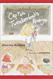 Captain Tweakerbeak's Revenge, Charles Haddad, 0385327129