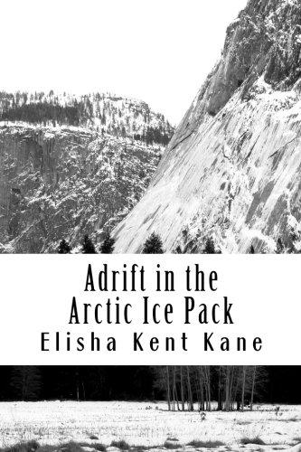 Adrift in the Arctic Ice Pack pdf epub