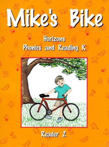 Read Online Horizons Phonics & Reading (Horizons Phonics & Reading Kindergarten) Text fb2 ebook