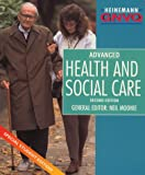 GNVQ Health and Social Care: Advanced
