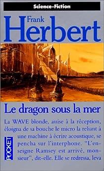 Le dragon sous la mer par Herbert
