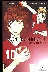 Team Handball Vol.1