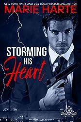 Storming His Heart (Westlake Enterprises Book 2)