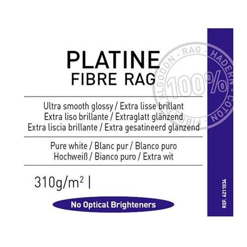 Canson Infinity Platine Fibre Rag Art Paper, 17''X50' Roll