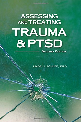 Download Assessing and Treating Trauma and PTSD PDF