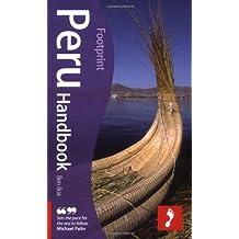 Peru Handbook, 7th: Tread Your Own Path