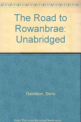 book cover of The Road to Rowanbrae