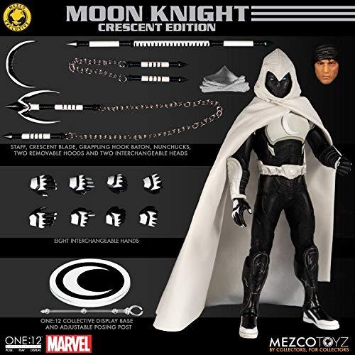 moon knight figure - 8