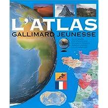 ATLAS GALLIMARD JEUNESSE (L')