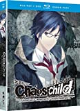 Chaos;Child: The Complete Series (Blu-ray/DVD Combo)