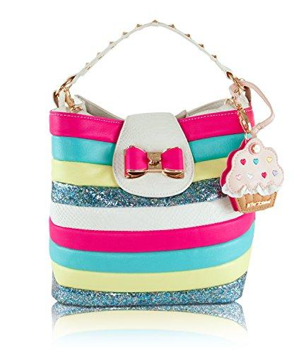 Cupcake Satchel Bag - 8