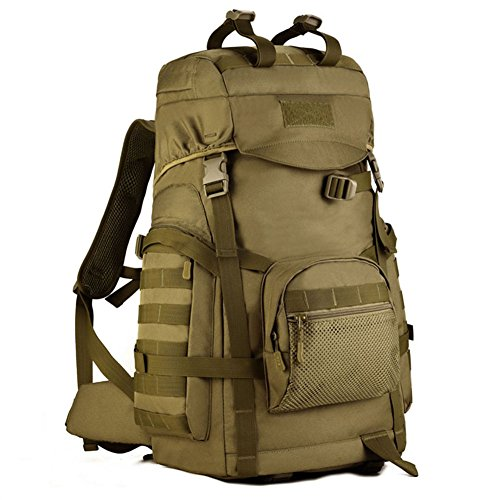d289c6d32bca X-Freedom 60L Tactical Military Large Daypack Hunting Backpack ...