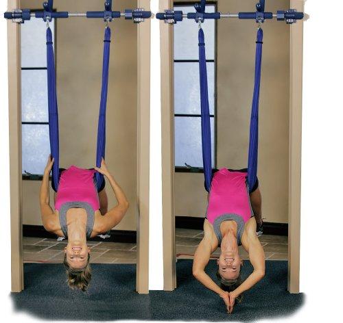 Aerial Yoga Swing And Frame Buy Online In Uae