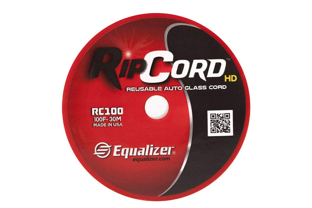 Equalizer RC100 Reusable Windshield Cut Out Cord