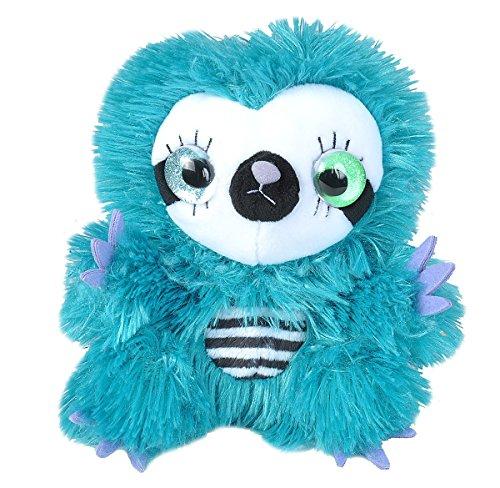 Wild Republic 19589 Sloth Plush, Stuffed Animal, Plush Toy, Gifts For Kids, Wild &Amp; Wonky 5&Quot;, 5.5 -