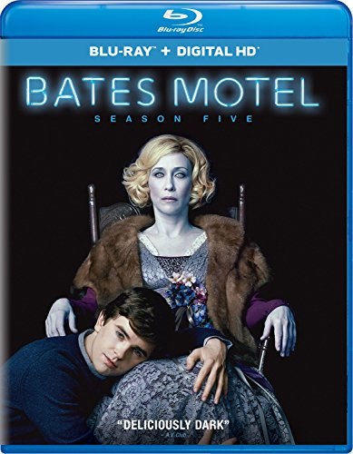 Bates Motel : Season Five [Blu-ray]