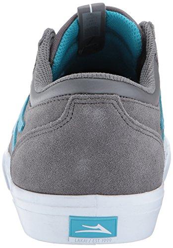 Griffin Shoe Lakai Suede Skate Grey ap0g6qRq1