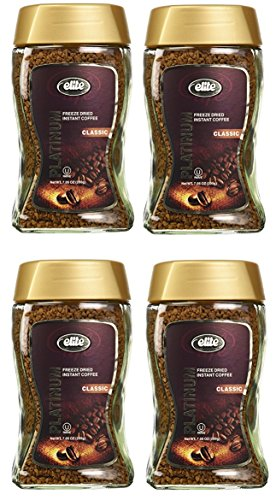 Elite Instant Coffee - 9