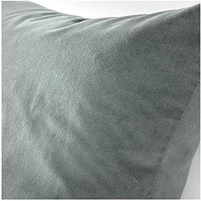 Amazon.com: IKEA.. 103.210.29 Sanela - Funda de cojín, color ...