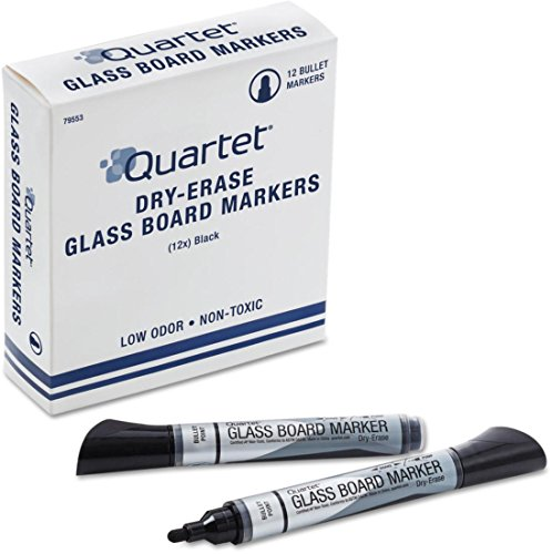 Buy markers for glass whiteboards