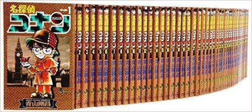 名探偵コナン コミック 1-89巻セット (少年サンデーコミックス)の商品画像