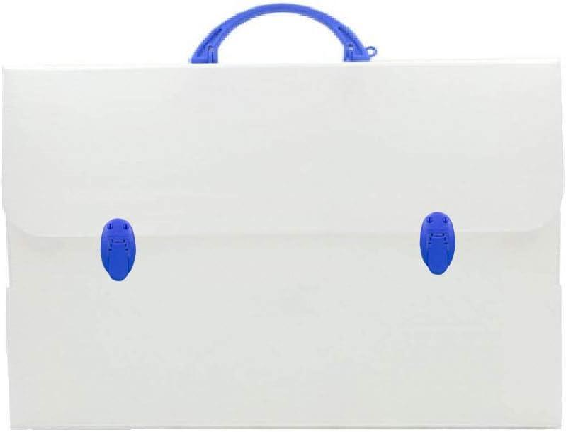 2 Chiusure Balmar 2000 PF14235PAST02 Valigetta Every Line Pastel 235//E Formato 36.5 x 56.5 x 5.5 cm in Polionda Arancio Pastello con Accessori Bianco
