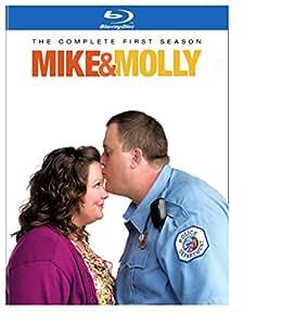 Mike & Molly: Season 1 [Blu-ray]