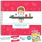 SECRETARY GIFTS IDEAS - Personalizable Funny