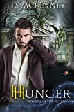 Hunger (Witches of the Big Easy Book 2)