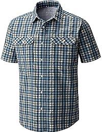 Canyon AC SS Shirt - Men's
