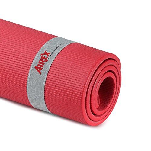 60 1 Cm Yoga E 5 Coronellatapis Rosso Di 185 X Ginnastica Airex 8xF0qv1