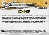 2018 Topps Wrestling WWE #44 Johnny Gargano NXT