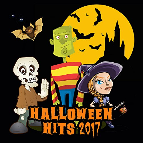 Halloween Hits 2017 – Halloween Party Music, Spooky Sounds, Horror Music at Night, Best Scary (Halloween Party 2017)