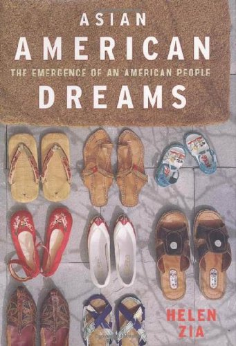 Asian American Dreams: The Emergence of an American - Zia Black