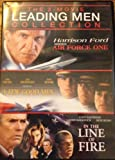 Triple Feature: Air Force One / A Few Good Men / In The Line Of Fire