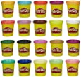 Hasbro A7924 Play-Doh Super Color Pack, Multi Color