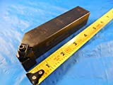 """Nice! KENNAMETAL NSR 162C 1"""" Square Shank TOP Notch Style Tool Holder Machinist"""