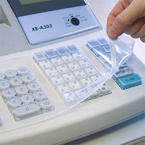 Casio Cash Register Cover for 130CR