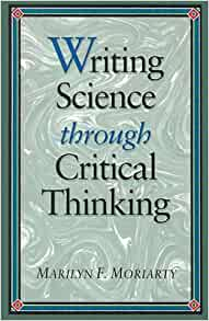 critical thinking through writing Critical reading and writing nice short piece on improving critical thinking through writing exercises in the context of an undergraduate subject.