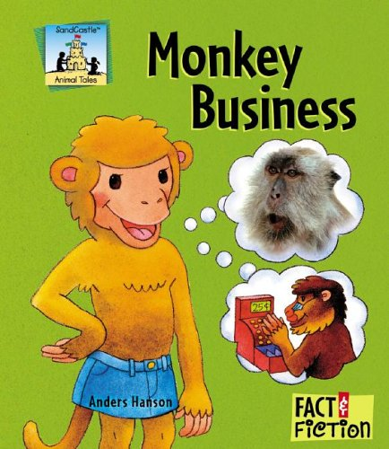 Monkey Business (Fact And Fiction)