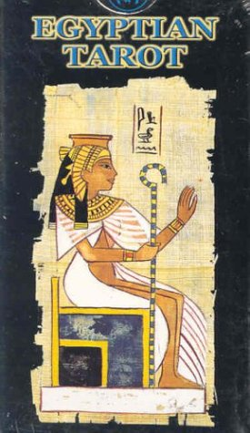 Egyptian Tarot Deck ()