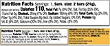 Sonoma Creamery Cheese Crisp Bars - Pepper Jack 8