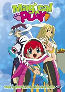 Magical Play - The Complete Collection