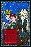 Fortune's Fool, Kathleen Karr, 0375848169