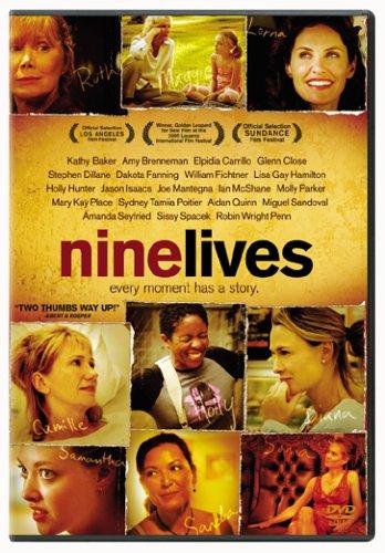 Nine Lives Amy Brenneman product image