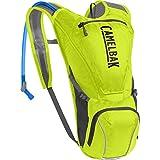 CamelBak Rogue Crux Reservoir Hydration Pack, Lime Punch/Silver, 2.5 L/85 oz