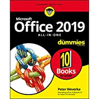 Office 2019 All-in-One For Dummies ($24.00 Value) Deals