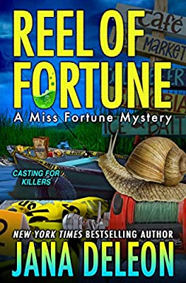 Reel of Fortune (A Miss Fortune Mystery Book 12)