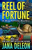 Kindle Store : Reel of Fortune (A Miss Fortune Mystery Book 12)