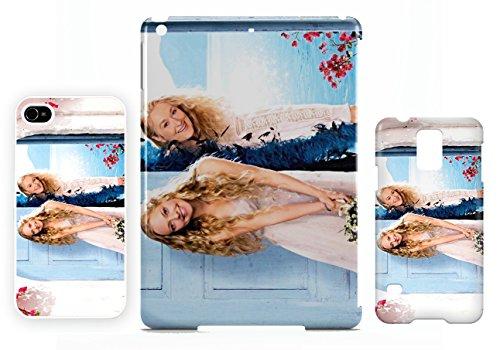 Mamma Mia iPhone 5C cellulaire cas coque de téléphone cas, couverture de téléphone portable